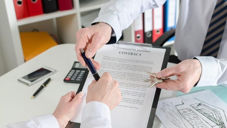 การร่างหนังสือสัญญาปล่อยเช่าอสังหาริมทรัพย์ต้องรัดกุม