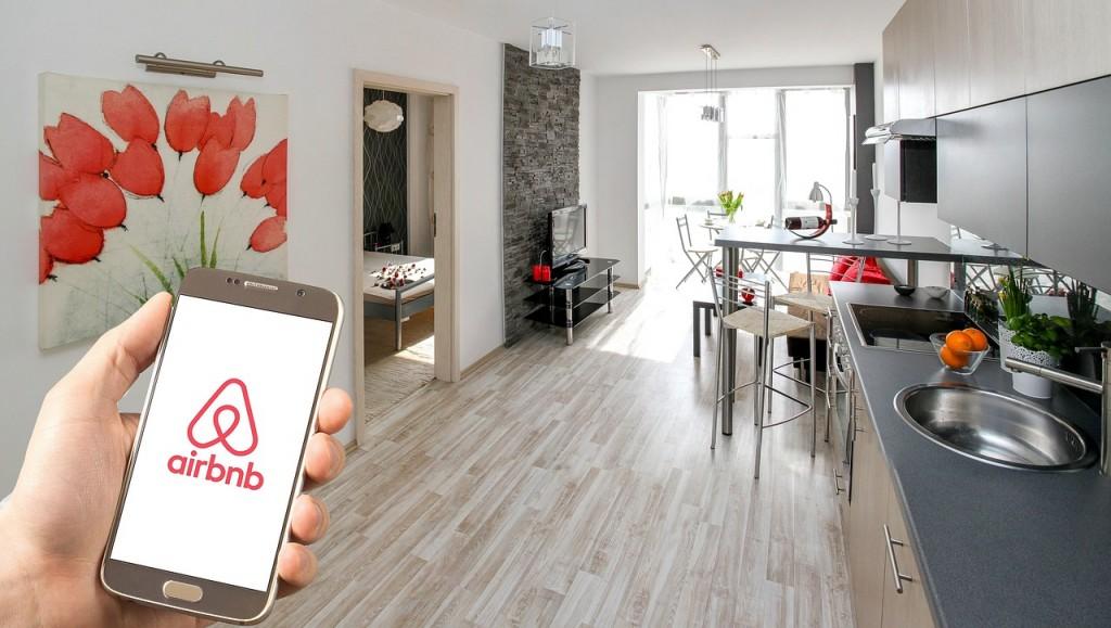 Airbnb ก็เป็นธุรกิจ Home Sharing