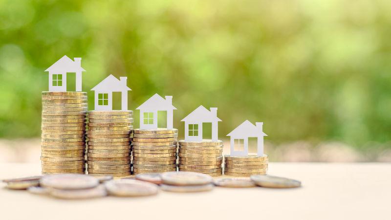 ซื้อบ้านเพื่อเก็งกำไร