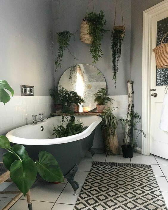 คุณเคยฝันอยากมีโอเอซิสส่วนตัวมั้ย? หรือเคยวาดฝันอยากจะอาบน้ำในป่าอะเมซอนบ้างรึป่าว?