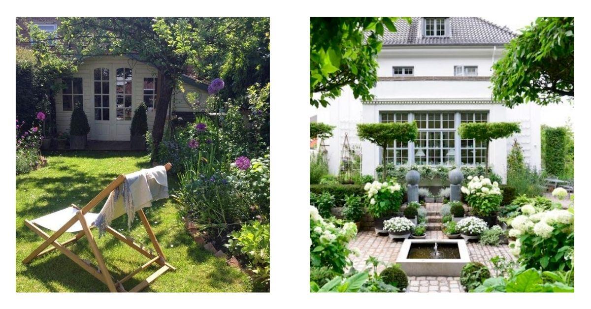 Welcome Summer garden… สวนสวยในบ้าน
