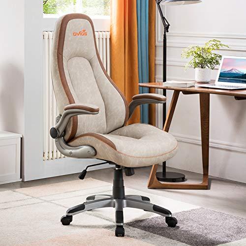 การเลือกเก้าอี้ทำงานดี ๆ สักตัว สำคัญไฉน?